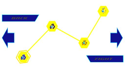 b-fight(adventure) screenshot 2