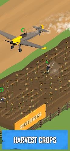 Idle Farm 3d: ビジネスエンパイアのおすすめ画像2