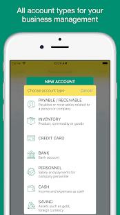 Account Book - Money Management