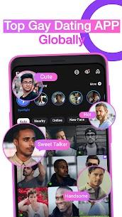 Walla: Live video chat, gay dating & social 5