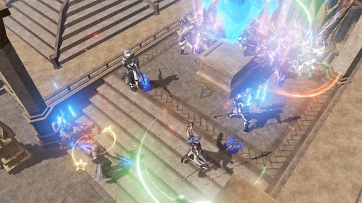 Lineage2 Revolution  screenshots 7