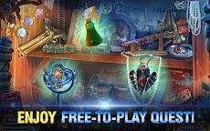 Hidden Object - Secret City 1 (Free to Play)のおすすめ画像3