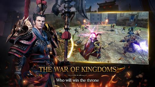 Blades of three kingdoms : Return 1.1.19 screenshots 4