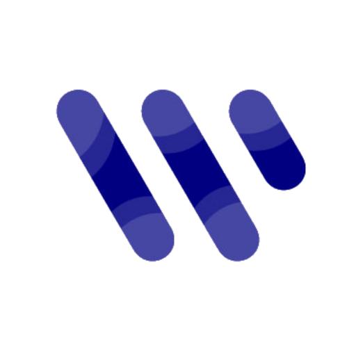 walker coin icon