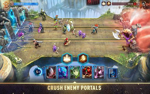 Heroic - Magic Duel 2.1.5 screenshots 9