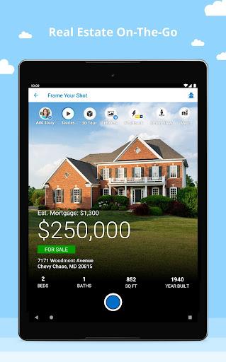 Homesnap Real Estate & Rentals 6.5.8 Screenshots 1