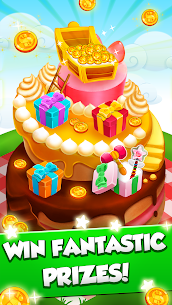 Jelly Juice Mod 1.112.0 Apk [Unlimited Gold/Boosters/Lives] 4