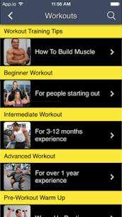 Total Fitness Workout Gym For Pc   How To Use (Windows 7, 8, 10 And Mac) 2