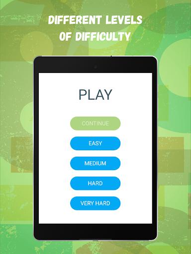 Sudoku: Train your brain screenshots 6