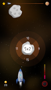 Space Math 🚀 Learn multiplication tables fast! 1.1.2.5 Android APK Mod 1