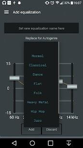 Headphones Equalizer Premium Cracked APK 5