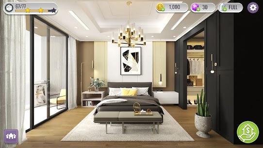 Home Design : Renovation Raiders MOD (Unlimited Money) 3