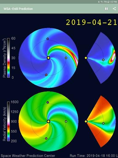 global storms 10.11.2 Screenshots 8