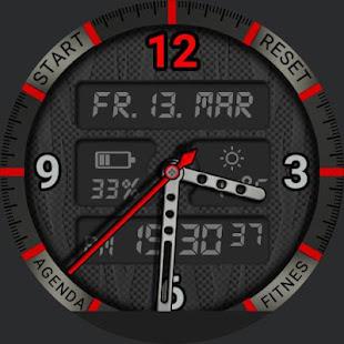 Watch Faces - WatchMaker 100,000 Faces 7.1.0 Screenshots 17