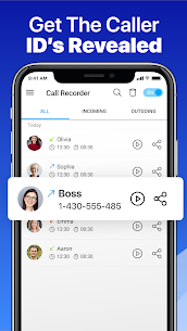 Call Recorder Automatic 2