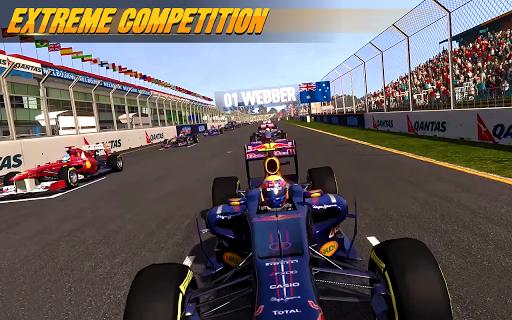 Télécharger Formule de course de Formule Racing Nation Real Sp APK MOD 1