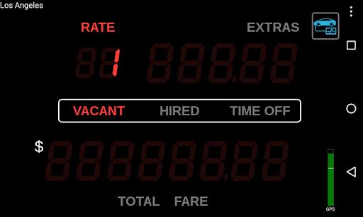 Taximeter  screenshots 8
