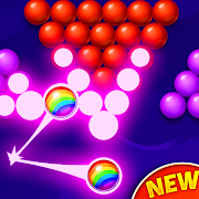Bubble Shooter - Shoot and Pop Puzzle