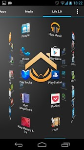 ADWLauncher 1 EX APK Download For Android 1