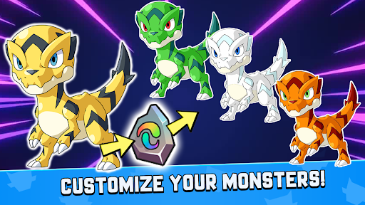 Monster Masters  screenshots 5