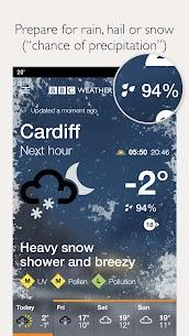 BBC Weather 4