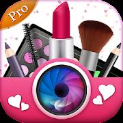 Face Makeup Editor - Selfie Makeover Photo Camera
