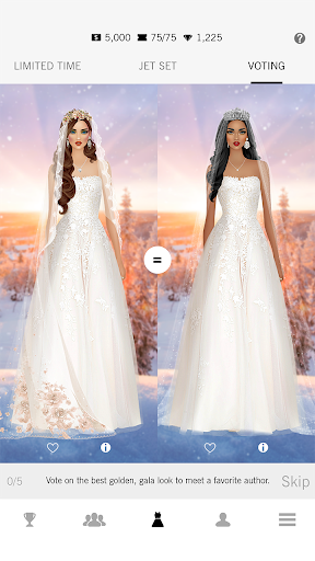 Covet Fashion - Dress Up Game apktram screenshots 6