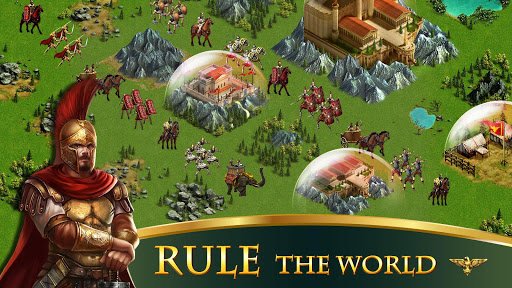 Empire:Rome Rising apkdebit screenshots 6