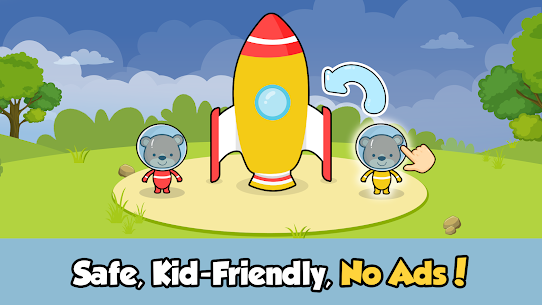 Free Baby Games for 1  Toddlers 5