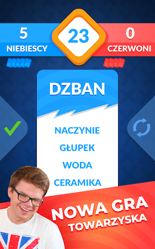 Czu00f3u0142ko Tabu - etabu po polsku  screenshots 6