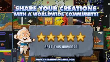 The Sandbox: Craft Play Share