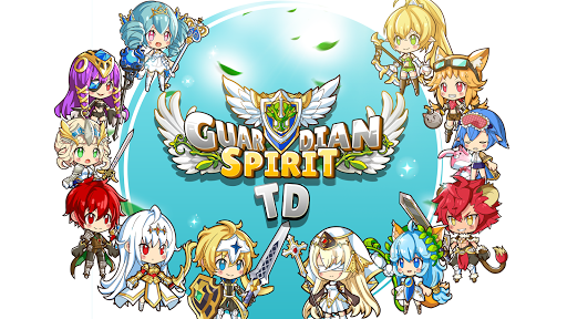 Guardian Spirit TD - Hero Defense painmod.com screenshots 1