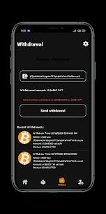 تحميل Bitcoin Mining  – Best Bitcoin Cloud Mining App مجانا للاندرويد apk برابط مباشر 3