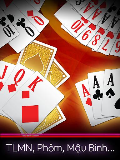 Poker Paris: Tien Len Mien Nam TLMN & Binh Xap Xam apkdebit screenshots 14