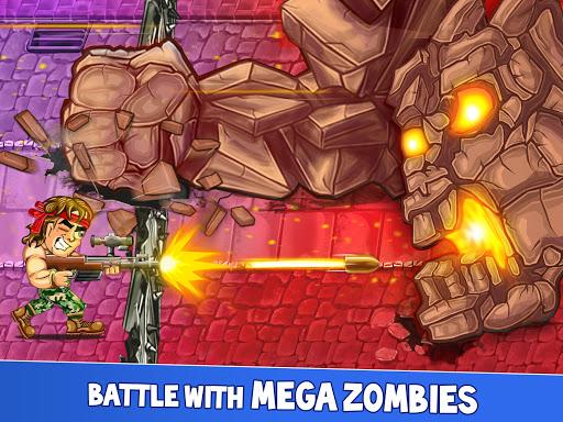 Last Heroes: Zombie Games 1.6.8 screenshots 7
