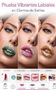 YouCam Makeup (Premium / Desbloqueado) 4