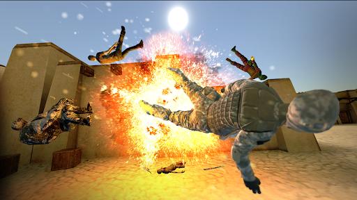 Zombie Top - Online Shooter  screenshots 2