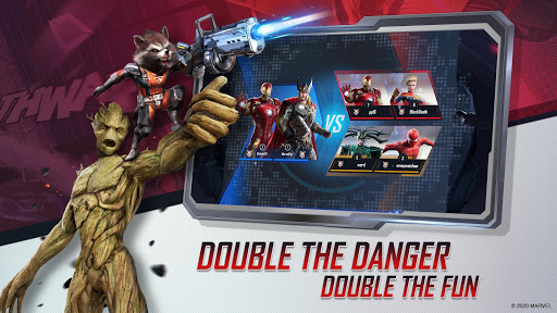 MARVEL Duel 1.0.64574 screenshots 8