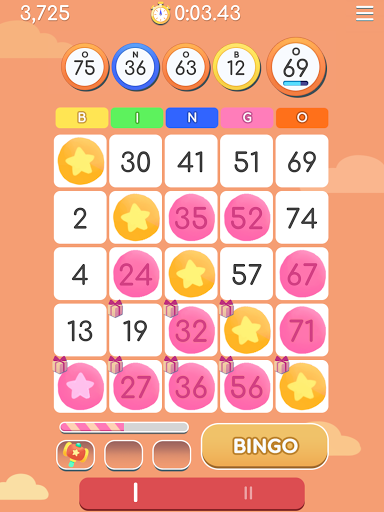 Coverall Bingo  screenshots 18