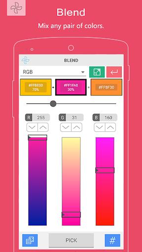 Color Grab (color detection)  screenshots 7