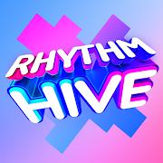 Rhythm Hive : Play with BTS, TXT, ENHYPEN!