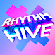 Rhythm Hive : BTS、TXT、ENHYPEN 公式リズムゲーム!