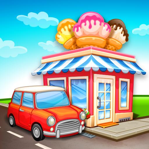 Baixar Cartoon City: farm to village. Build your home para Android