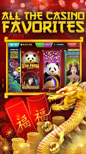 FaFaFau2122 Gold Casino: Free slot machines apkmr screenshots 4