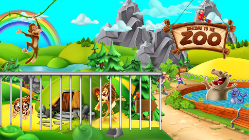Safari Zoo Builder: Animal House Designer & Maker 1.0.7 screenshots 4