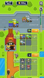Idle Farm Tycoon - Merge Simulator Unlimited Money