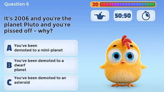 Save Farty – The Trivia Game 2