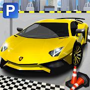 City Car Parking Simulator: New Car Parking Games