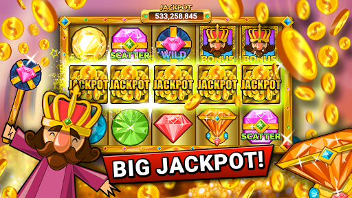 Slots Surprise - Free Casino 1.3.0 screenshots 4