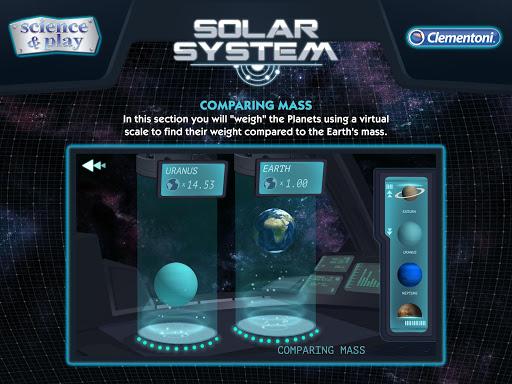 Solar System by Clementoni  screenshots 13